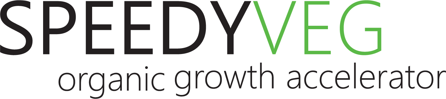 SpeedyVeg | Organic Growth Accelerator