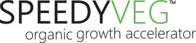 SpeedyVeg™ | Organic Growth Accelerator